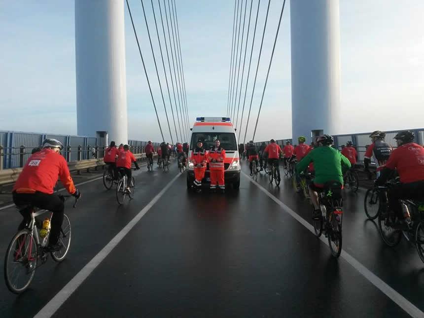 Rügenbrücken Maraton