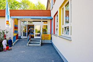 Kita ASB Stralsund