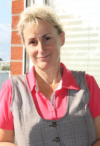 Sabine Ehlert