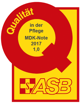 Logo Qualität SST